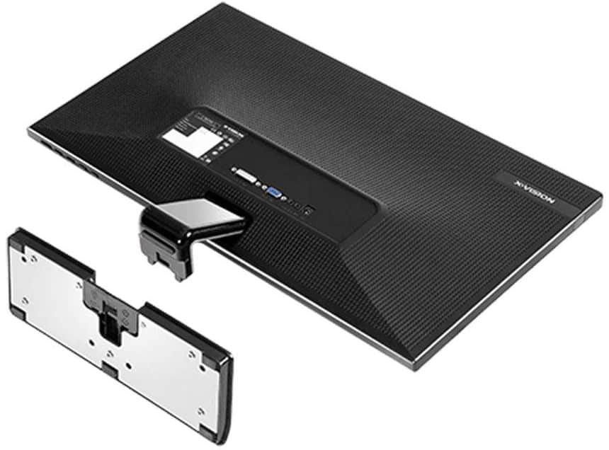 دستگاه مانیتور ایکس ویژن مدل XL2020AI سایز 19.5 اینچ