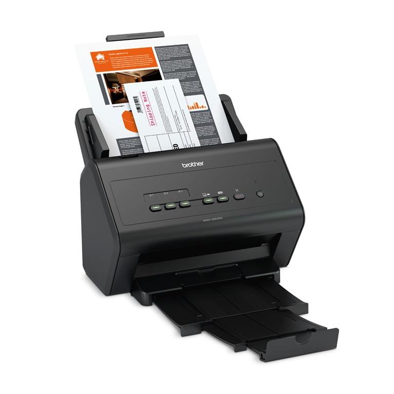 فروش اسکنر بایگانی اسناد برادر مدل ADS-3000N