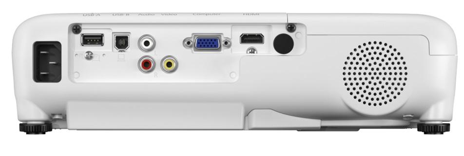 فروش ویدئو پروژکتور اپسون مدل EB-X51