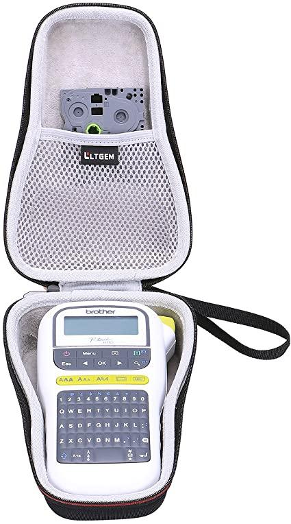معرفی دستگاه لیبل پرینتر برادر مدل PT-H110