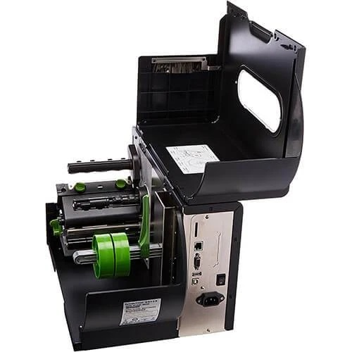 فروش لیبل پرینتر صنعتی مدل TSC ME 240