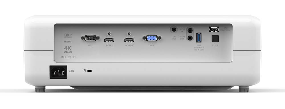 ویدئو پروژکتور اپتما مدل UHD40