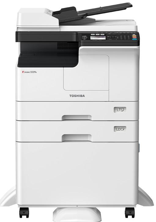 فروش دستگاه کپی سه کاره توشیبا مدل e-STUDIO2329a