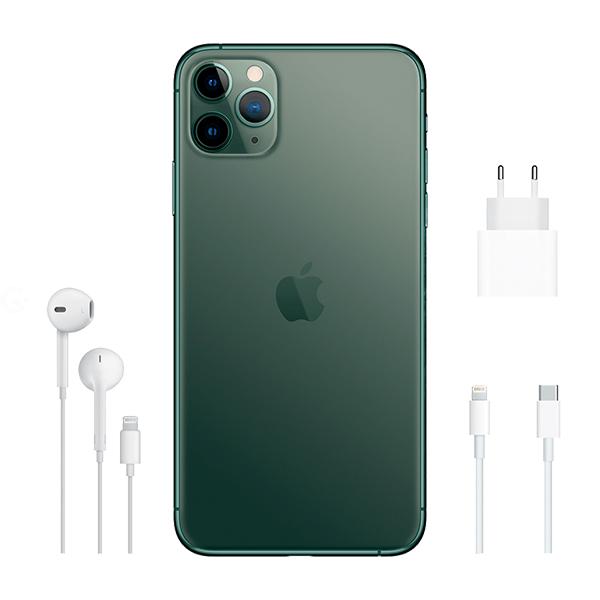 بررسی گوشی موبایل اپل مدل iPhone 11 Pro Max A2220