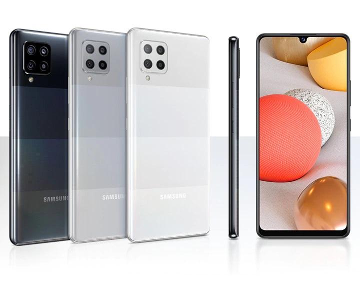 گوشی سامسونگ Galaxy A42 5G ارزان ترین گوشی های 5G