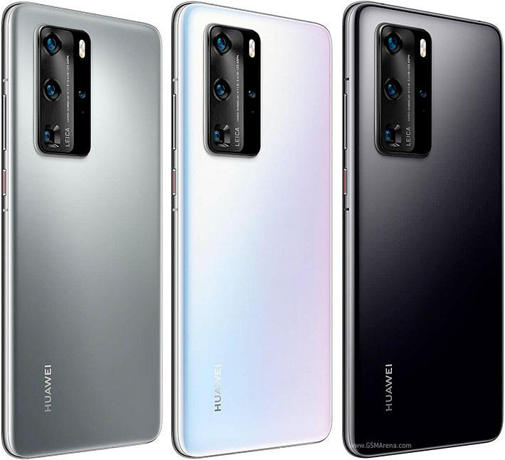 Huawei P40 Pro گوشی 5G هواوی
