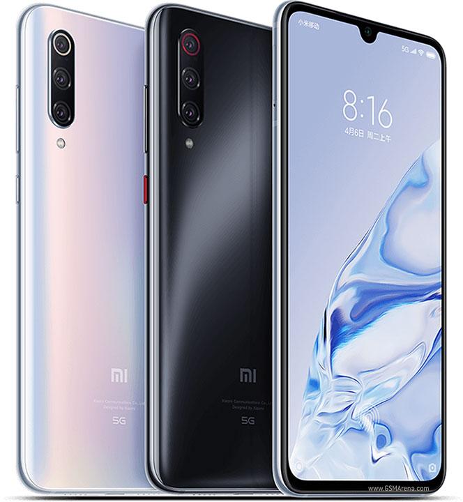 گوشی 5G شیائومی Mi 9 Pro