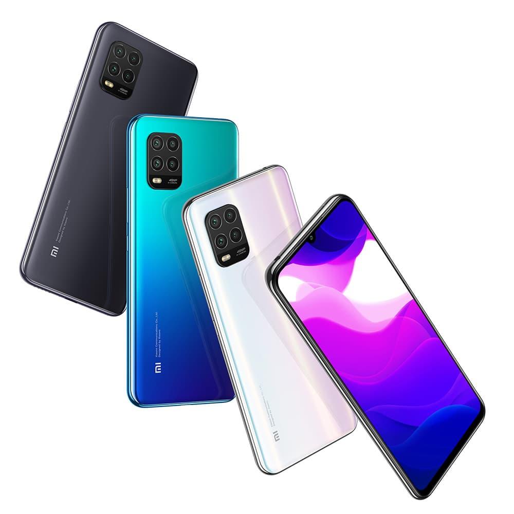 گوشی موبایل Xiaomi Mi 10 lite 5G